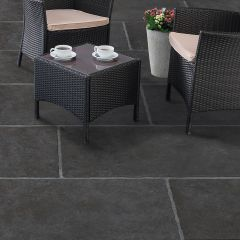 Granite Antico Porcelain Paving Pack