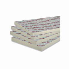 Ballytherm BTF Polyiso Insulation Board 2400x120060mm