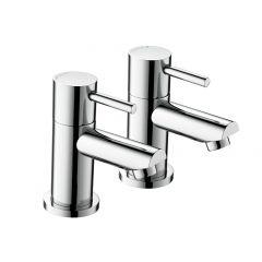 Bristan Blitz Bath Taps