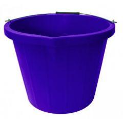 Bucket Purple 3 Gallon