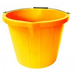 Bucket Yellow 3 Gallon