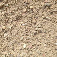 Gravel Sand Mix 20mm Bulk Bag 850kg