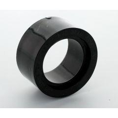 Hunter Boss Adaptor Black 32mm - BW104