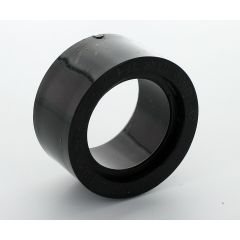 Hunter Boss Adaptor Black 40mm - BW106