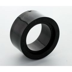 Hunter Solvent Boss Adaptor Black 32mm - BW105