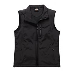 Dickies Kenton Softshell Gilet