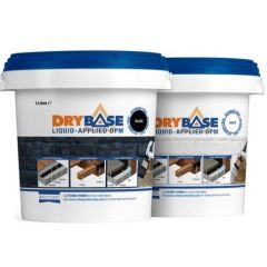 Drybase Liquid Applied DPM Black 1L