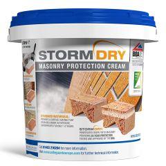 Storm Dry Masonry Waterproof Cream 5L