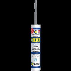 C-Tec CT1 Adhesive 290ml Grey