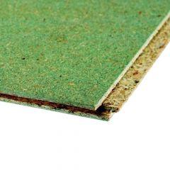 Caberfloor P5 Moisture Resistant Chipboard T&G Flooring 2400 x 600 x 18mm