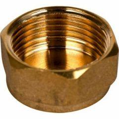 """Brass Cap 1"""""""