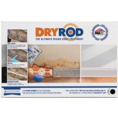 Dryrod Damp Proofing Rods-Box of 50