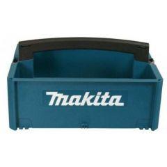 Makita Makpac Stackable Tool Box Medium - P-83836
