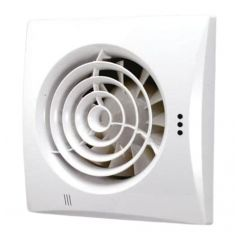HIB Hush Fan with Timer, White 31500