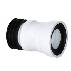 Viva Slinky Fit Mini Flexible Pan Connector (200-350mm) PP0002/C