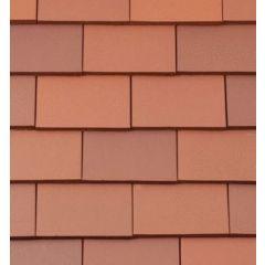 Redland Rosemary Plain Tile