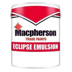 Macpherson Eclipse Matt Emulsion 10L Brilliant White