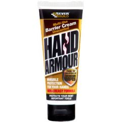 Everbuild Hand Armour Barrier Cream 100ml