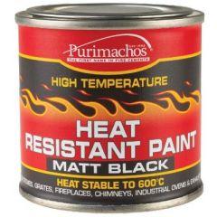Everbuild Heat Resistant Paint