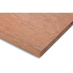 Hardwood Faced Plywood B/BB 2440x1220x3.6mm
