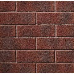 Carlton Priory Mixture Brick 73mm