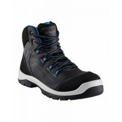 Blaklader RETRO Safety Boot - Black