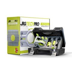 Jig Tech Pro Case - Boxed - JTP6000