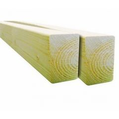 CLS Timber 38x63mm 2.4m