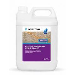 Pavestone Colour Enhancing Stone Sealer 1L - 16219710