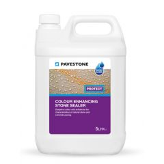 Pavestone Colour Enhancing Stone Sealer 5L - 16219750