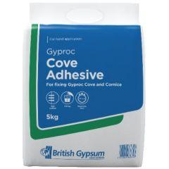 Gyproc Cove/Cornice Adhesive 5kg