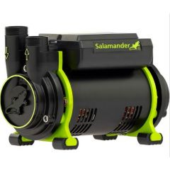Salamander CT75+ Xtra Shower Pump, Twin Postitive Head 2.0 Bar