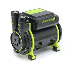 Salamander CT85 Xtra Shower Pump, Single Positive Head 2.5 Bar
