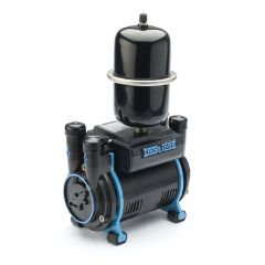 Salamander CT60BU 1.8 Bar Twin Universal Shower Pump