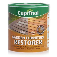 Cuprinol Garden Furniture Restorer 1L