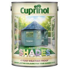 Cuprinol Garden Shades Seasoned Oak 2.5 Litres