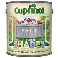 Cuprinol Garden Shades Silver Birch 2.5 Litres