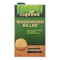 Cuprinol Woodworm Killer Low Odour (Water based) 1 Litre