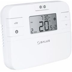 Salus Programmable Room Stat - RT510+ (Boiler Plus Compliant)
