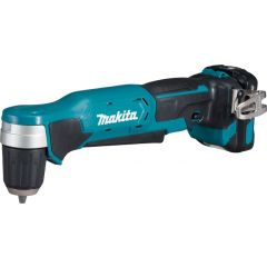 Makita 10.8v Angle Drill CXT with 2x2ah Battery & DC10WC Charger - DA333DWAE