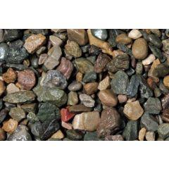Dalston Gravel 10mm (Bulk Bag)
