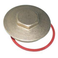 "Immersion Heater Plug 2.1/4"" 10099503"