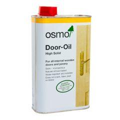 Osmo wooden Door Oil – Clear Satin (1L) – 3060
