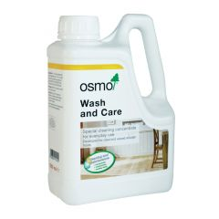 Osmo Wash and Care surface cleaner 1L  - 8016