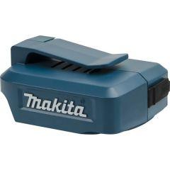 Makita CXT USB Adaptor - DEAADP06 10.8V