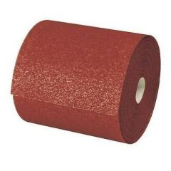 Harris 120grit Oxide Sand Paper 50m Roll - 344