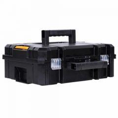DeWalt TSSTAK II Toolbox (With customisable foam inlay) - DEW170703