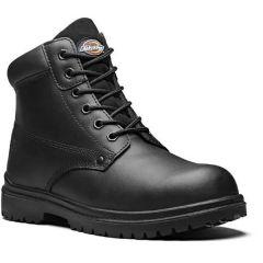 Dickies Antrim Boot II - Black