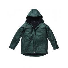 Dickies Raintite Jacket Green WP50000