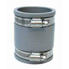 Fernco Coupling Grey - E038-038G